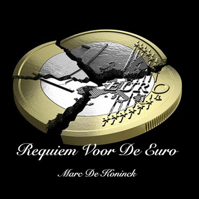 Platenhoes Requiem Voor De Euro (Unplugged)