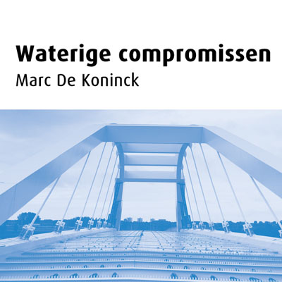 Artwork Waterige Compromissen (Unplugged)
