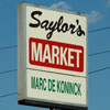 Artwork Saylor's Market