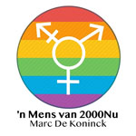 Artwork 'n Mens van 2000Nu